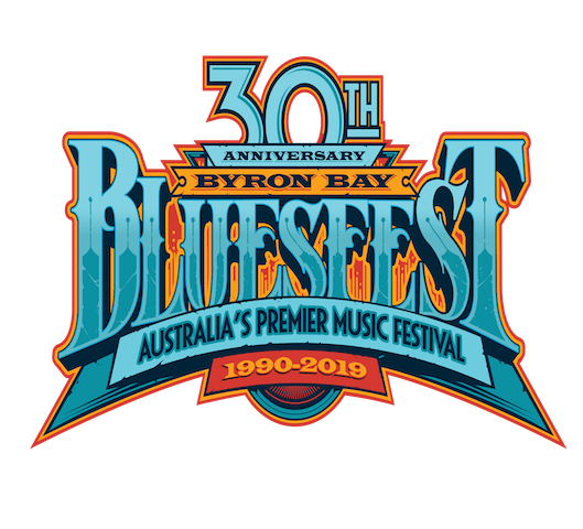 BYRON BAY BLUES FEST