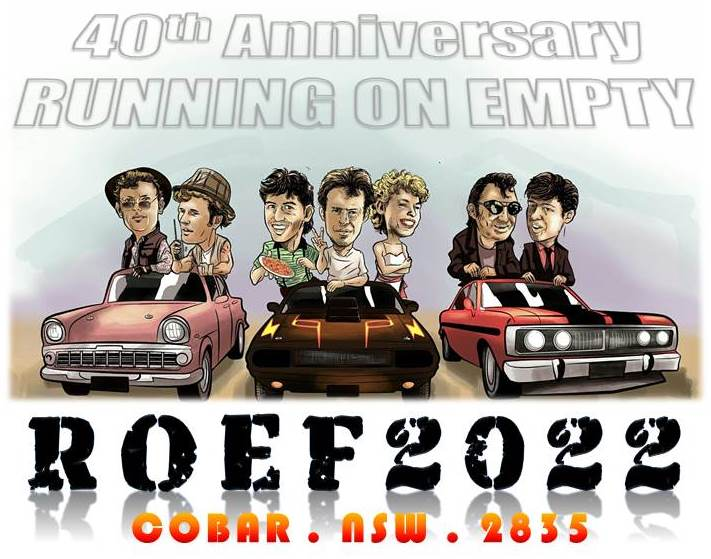 Running On Empty Festival 2022