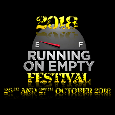 Running On Empty Festival