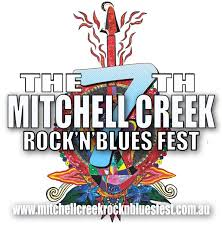 Mitchell Creek Blues 'N' Roots Festival