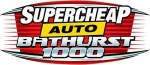 SUPERCHEAP BATHURST 1000